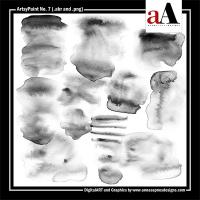 ArtsyPaint No. 7