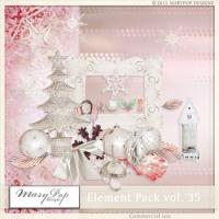 CU Element Pack vol.35