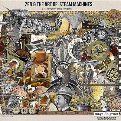 journal on zen and the art